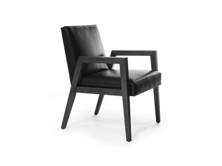 Reed Arm Chair