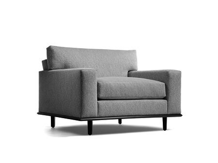 Milo Lounge Chair